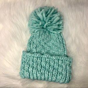 Mint Hat